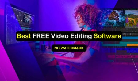 Free Video Editing Software For Windows / Mac