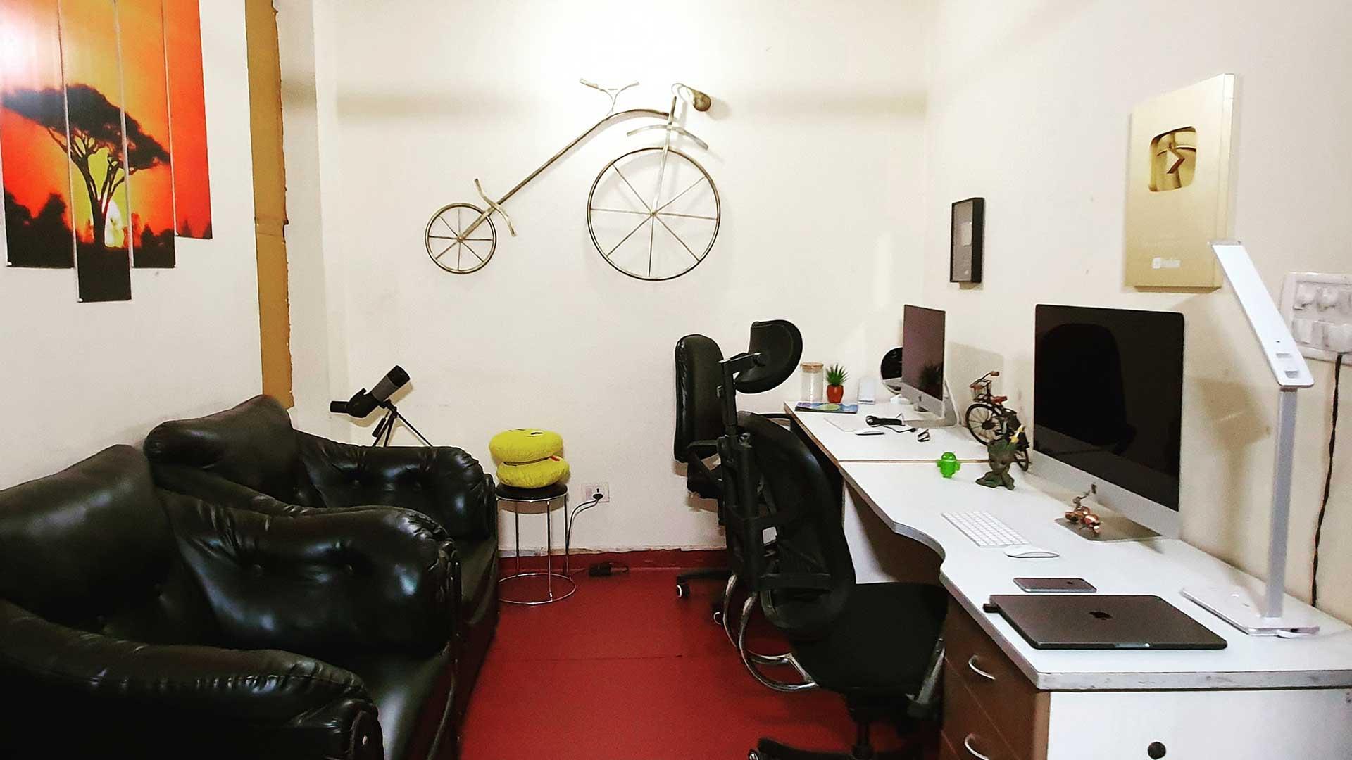 Billi4You Office