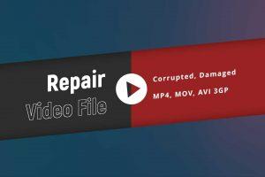Repair-video-files